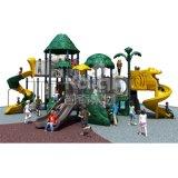 Openlucht Speelplaats van de Reeks van de Wildernis voor de Parken van Kinderen met Uitstekende kwaliteit