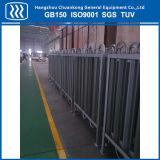 Lco2 Lo2 LN2 Lar GNL vaporizador de aquecimento de ar de gás