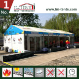 70 by 35m Outdoor Tent Huge Tent for Exhibition
