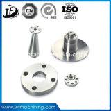 Aço do torno do CNC da precisão do OEM/peças fazendo à máquina do bronze/alumínio para o auto acessório