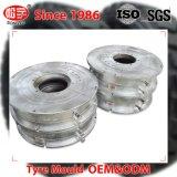 Tecnología de la EDM de alta precisión de los neumáticos de caucho de 2 piezas molde para 16X8-7 neumático ATV