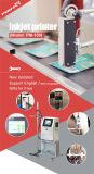 Cij 기계를 인쇄하는 산업 시간 날짜 특성 코딩 잉크 제트