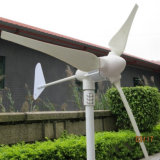 Pequeno gerador de Turbinas Eólicas com elevada potência de saída