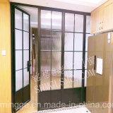 Portes directes d'aluminium de qualité d'usine