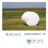Involucro impaccante del silaggio della pellicola di stirata del raccolto per le balle del foraggio