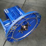 El gusano de la serie Nmrv reductor de velocidad de rueda