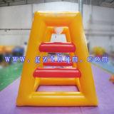 팽창식 빙산 물 상승 벽 또는 팽창식 물 상승 게임