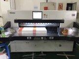 Автомат для резки экрана касания 15 дюймов компьютеризированный бумажный (155F)