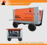 Compresor de aire industrial sin aceite con el SGS