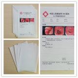 Documento medico rapporto di immagine di ultrasuono per l'ospedale