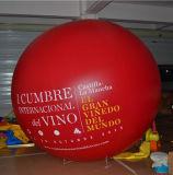A publicidade personalizada com Logotipo do balão