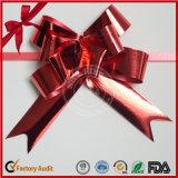Boog van de Trekkracht van de Vlinder van de vervaardiging Diverse Plastic voor de Decoratie van Kerstmis