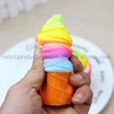 Jumbo ralentir la hausse de la crème glacée Squishies Jouets
