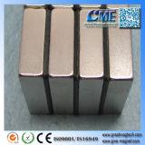 Gebruik voor de Toepassing van de Magneten van het Neodymium van Permanente Magneet