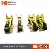 Erstklassige Qualitätshydraulischer Felsen-Hammer für 11~16 Tonne