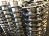 Лучшая цена высокое качество задний сплошной тормозной диск для Mitsubish 4615A121