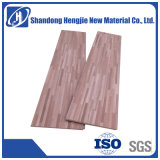 100% перерабатываемые WPC декорированных Композитный пластик из светлого дерева WPC пол из Китая