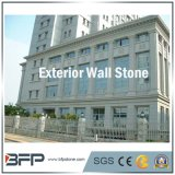 G654 Gris Natural Split Granite Tile Mushroom Stone Wall Tile