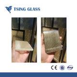 6.38-43.20mmの明確な/着色された薄板にされたガラス