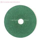 Disco ultrasottile di taglio per Steel-125X2X22 inossidabile