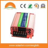 (HM-12-800-N) солнечный гибридный инвертор 12V800W с регулятором 20A
