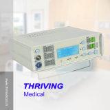 Monitor da pressão sanguínea com oxímetro do pulso
