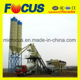 25m3/H, 35m3/H, Concrete het Mengen zich van de Lage Prijs 50m3/H Post van Fabriek