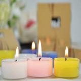 Purpurroter Weihnachtsgroßhandelstee beleuchtet Kerze-Zubehör online