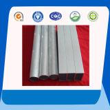 De vierkante en Ronde Buis van de Uitdrijving van het Aluminium voor Materiaal Indurstry