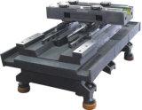 Mini centro de mecanización vertical del CNC Vmc320 con el sistema de Fanuc