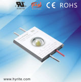 COB módulo LED de 1,5 W Back-Lighting con UL