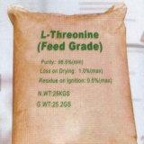 Piensos L-treonina 98,5%