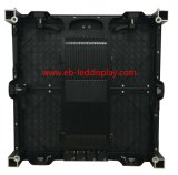 P6.25 HD 단계, 사건을%s 옥외 풀 컬러 LED 영상 벽
