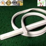 Белое уплотнение PVC резиновый для окна и уплотнения двери