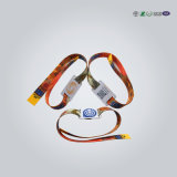 Niedriger Preis 125 kHzRFID Wristbands mit LED