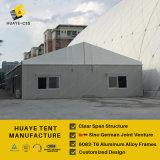 Высокое качество 6082-T6 алюминиевые конструкции настольный теннис спортивные события палатка