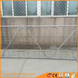Recinzione Pre-Galvanizzata della maglia dell'azienda agricola di soggiorno del filo di acciaio I N V