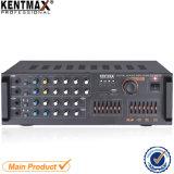 amplificador de potencia integrado 50W con USB y FM Bluetooth