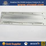 Fraisage CNC compliqué le service pièces de machine de précision en aluminium
