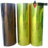 2017 produits high-tech or Ideabond miroir de la bobine en aluminium