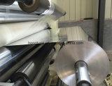 Renforcé sur le rouleau d'aluminium utilisés dans une membrane étanche