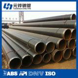 Tubulação de rachamento do petróleo 159*10 sem emenda com certificação do ISO