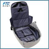 防水ラップトップのバックパック袋の習慣