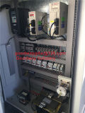 절단 금속 돌기를 위한 수평한 포탑 CNC 공작 기계 & 선반 Vck-6163