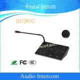 Het Hoogtepunt van de hallo-Trouw van de Toebehoren van kabeltelevisie van Dahua - de duplexIntercom van het Venster (hat200-N2)