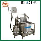 L'alimentation Machine Deoiling Croustilles Deoiling centrifuge pour la vente de la machine