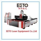 Maquinaria del corte del laser de la fibra de Ipg del acero inoxidable