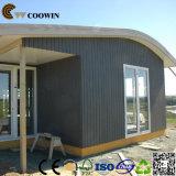 Esterno Clading della parete della casa di alta qualità di WPC
