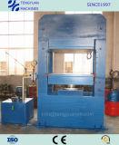 Het Rubber Vulcaniseren Ress, de Vulcaniserende Pers van het Type van frame van het Frame 160tons