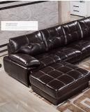 leather (OWSF-003)의 현대 사람들 착석 소파